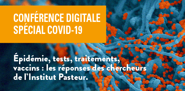 CONFÉRENCE DIGITALE SPÉCIAL COVID-19